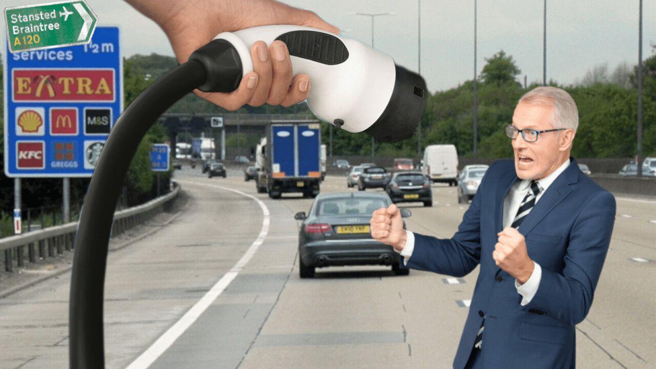 Regno Unito verso il veto ai motori diesel e benzina, ecco quando