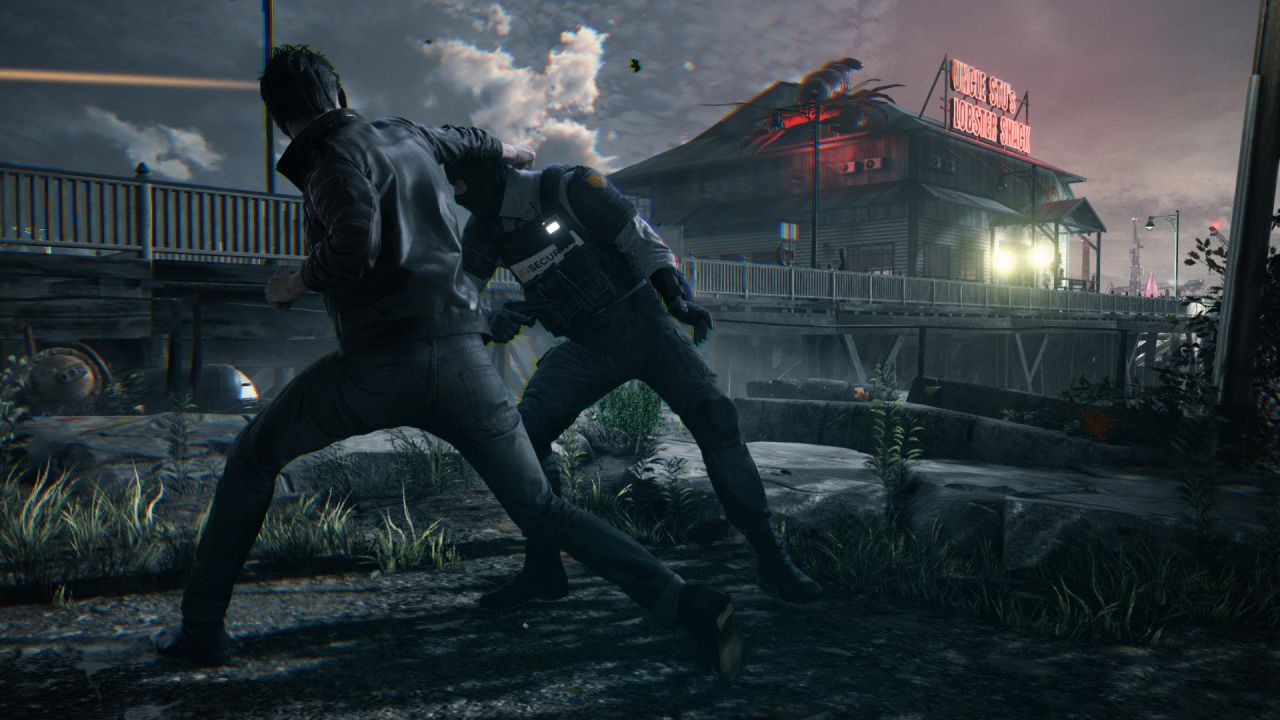 Remedy Games è pronta a mostrare Quantum Break alla GamesCom