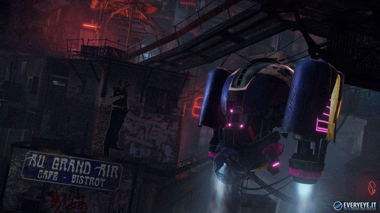 Remember Me: il nuovo gameplay video mostra le basi del combattimento