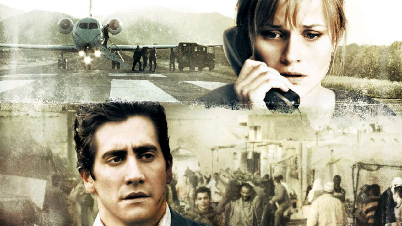 Rendition - Detenzione illegale, la storia vera da incubo che ha ispirato il thriller