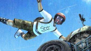 Renegade Kid annuncia ATV Wild Ride 3D per Nintendo 3DS