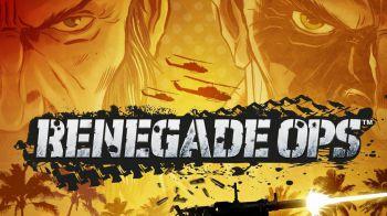 Renegade Ops: in arrivo due nuovi DLC