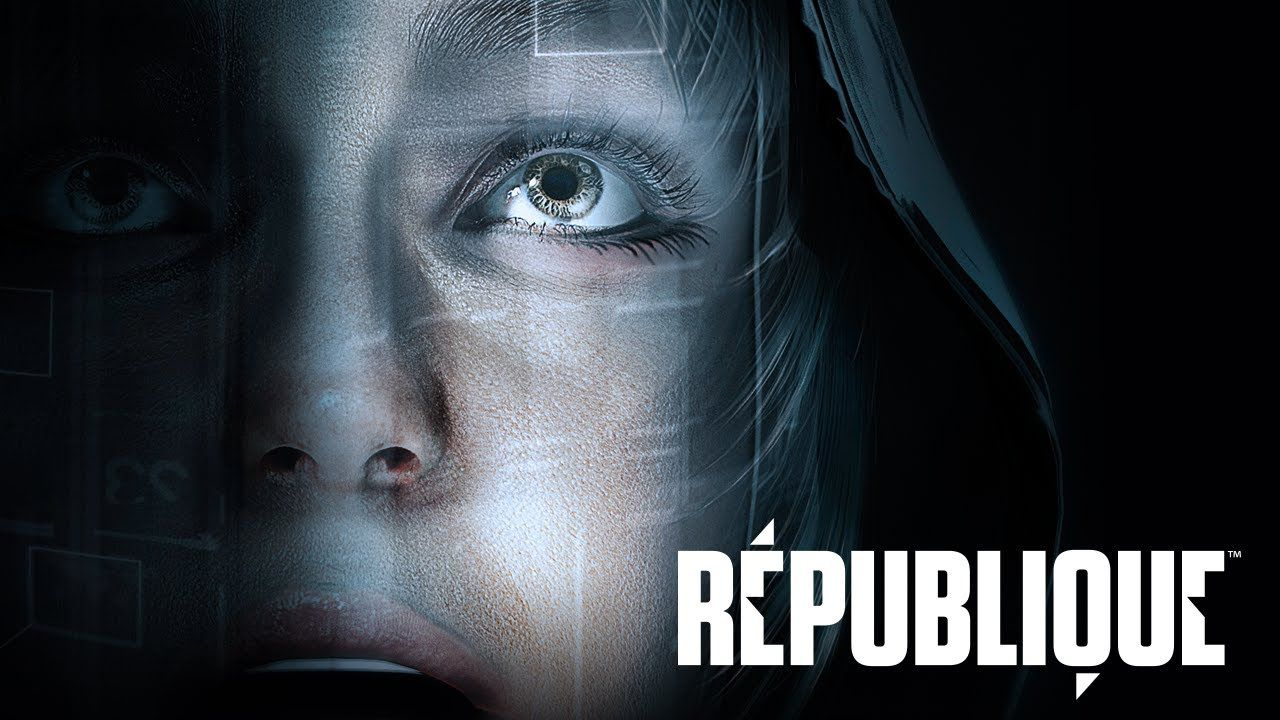 Republique arriva su PlayStation 4