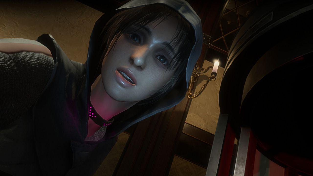 Republique: i primi venti minuti della versione PS4
