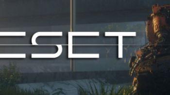 Reset: il trailer di debutto dell'intrigante First Person Puzzle