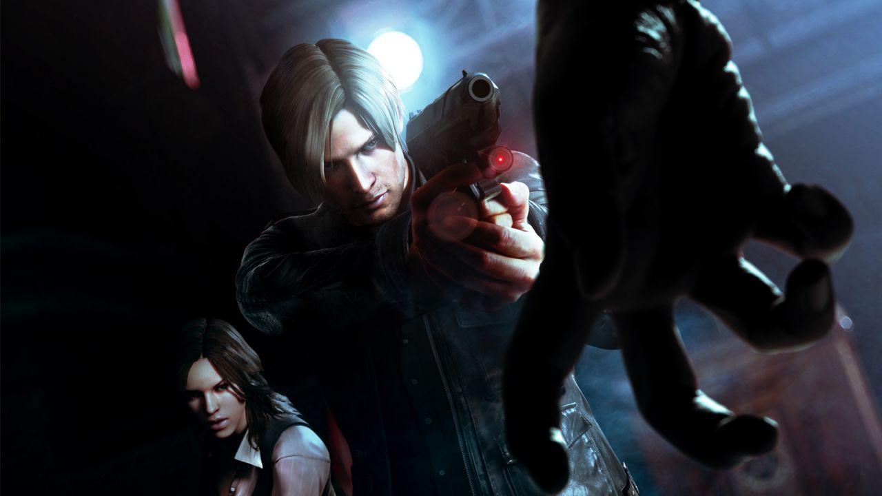 Resident Evil 4, 5 e 6 HD Remaster: le edizioni fisiche usciranno solamente negli Stati Uniti