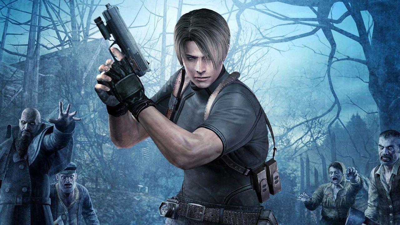 Resident Evil 4, 5 e 6 remastered hanno venduto oltre 1,5 milioni di copie