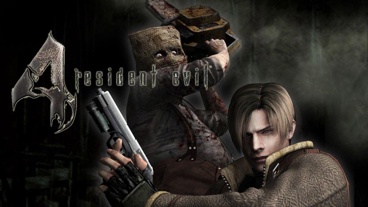 Resident Evil 4 a confronto su PS4, Xbox One, PC e Gamecube