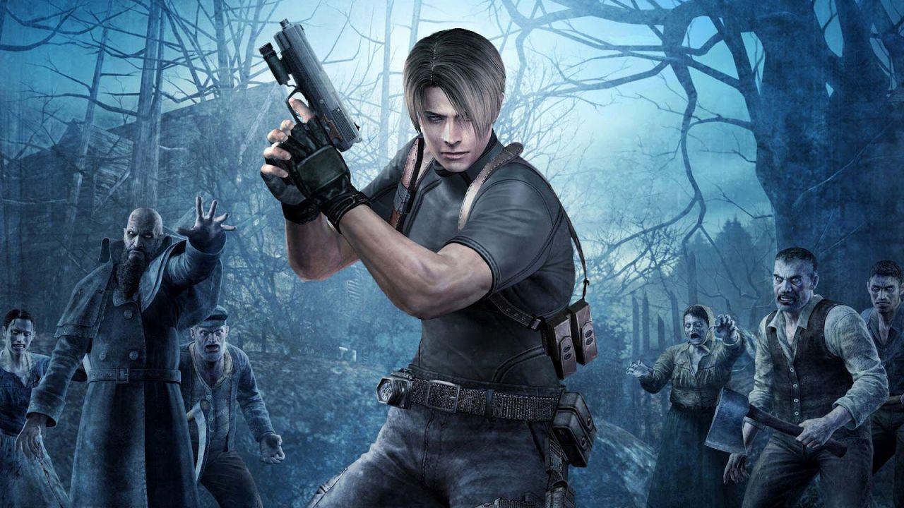 Resident Evil 4 Remastered non avrà il trofeo di platino