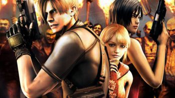 Resident Evil 4 e Resident Evil: Code Veronica X HD: due filmati gameplay