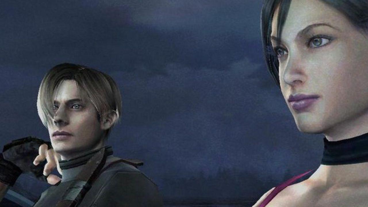 Resident Evil 4 e Resident Evil: Code Veronica X HD: due trailer gameplay