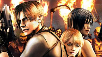 Resident Evil 4 Ultimate HD Edition in offerta su Steam