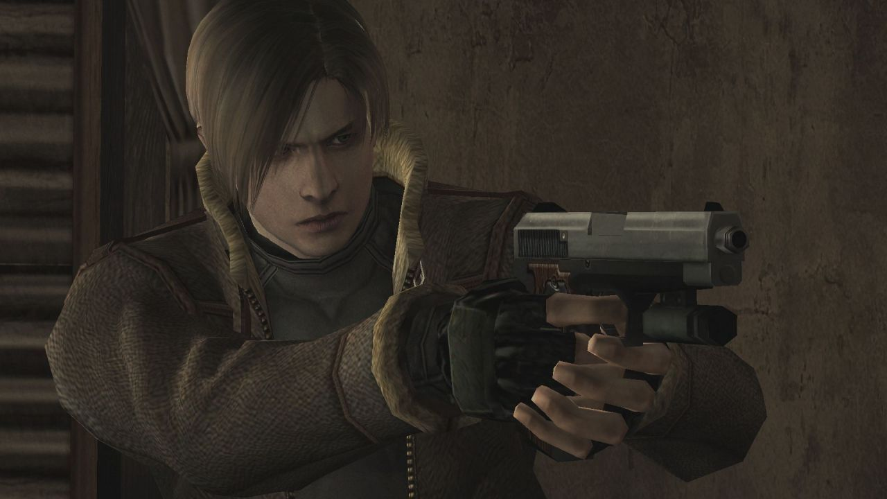 Resident Evil 4 ha una data di uscita su PS4 e Xbox One