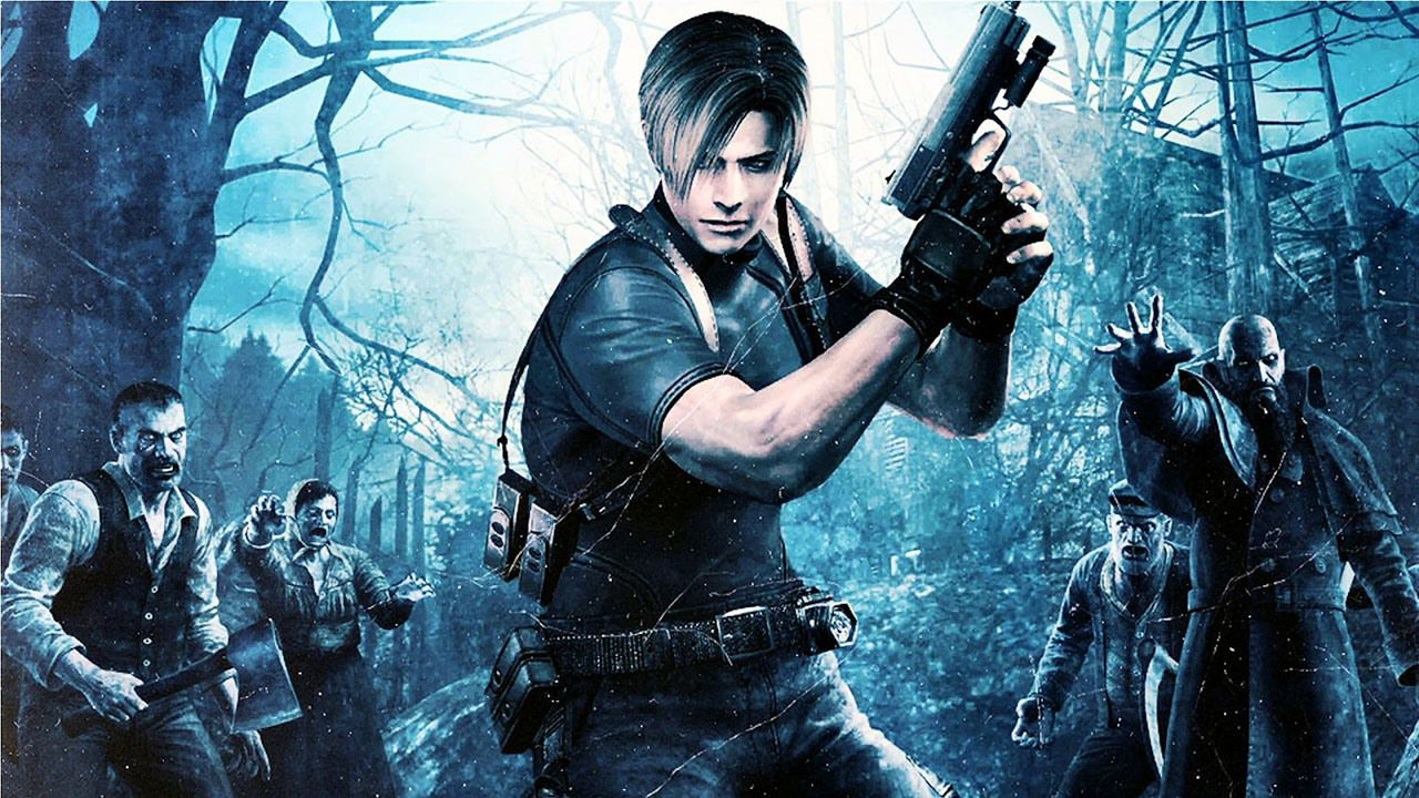 Resident Evil 4 Wii Edition arriverà su Wii U la prossima settimana