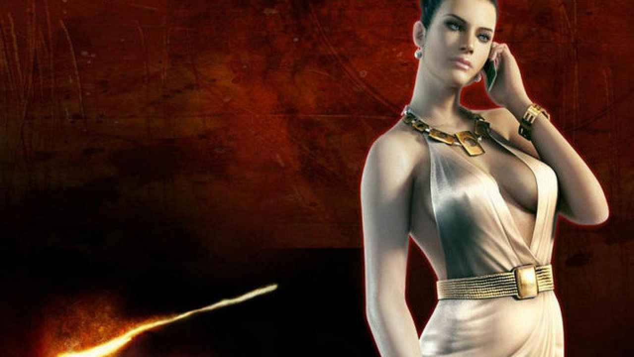 Resident Evil 5: Gold Edition, Trailer costumi
