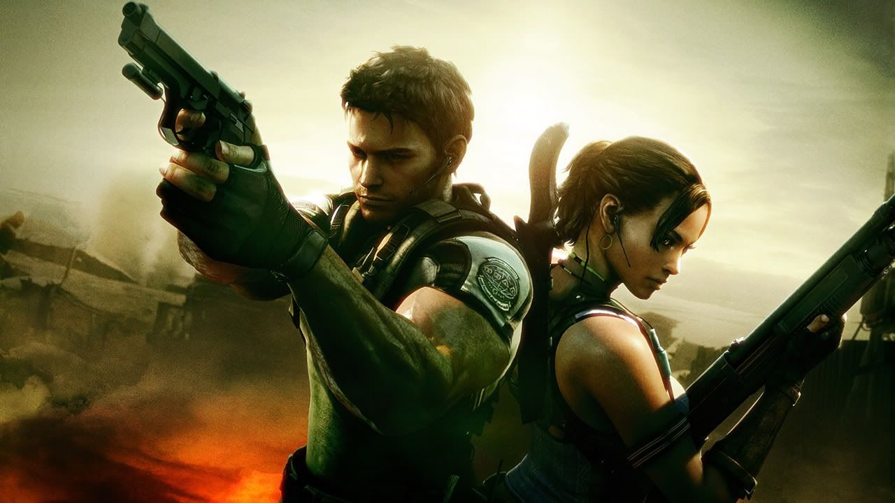 Resident Evil 5 HD: confronto fra console e gioco originale su PC