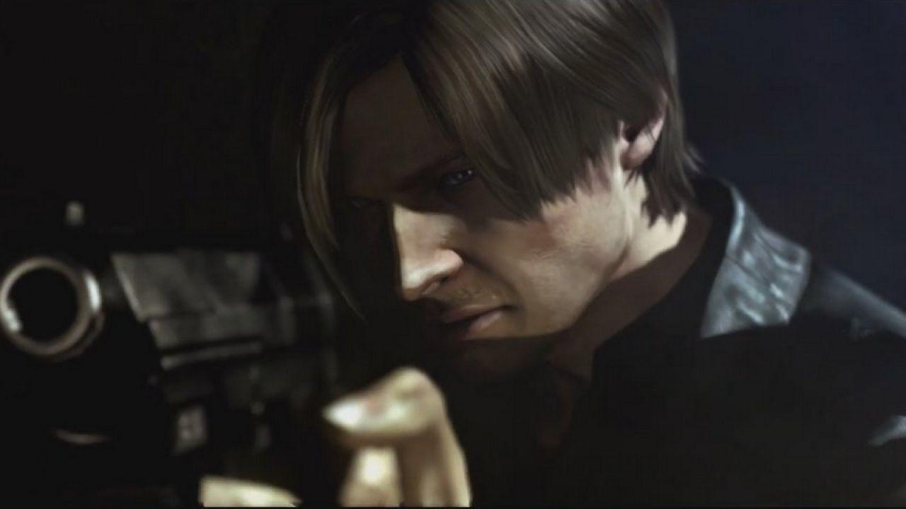 Resident Evil 6 classificato per Xbox One e PlayStation 4