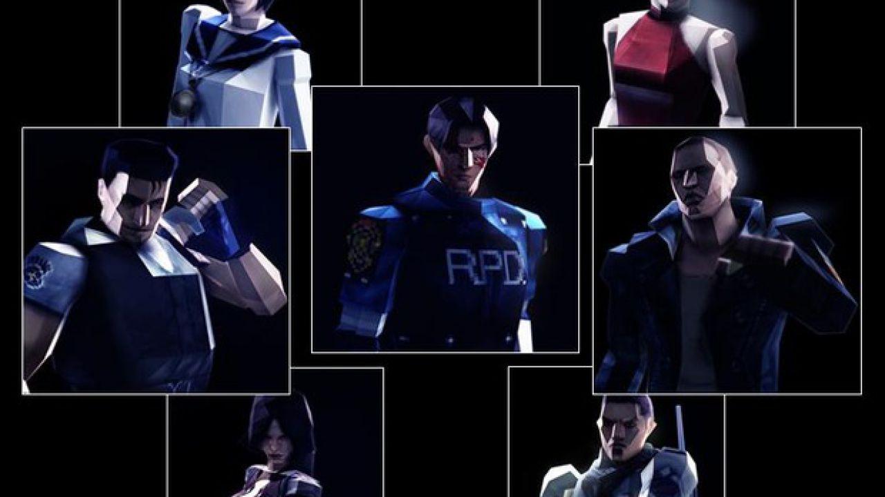 Resident Evil 6: dettagli per il nuovo aggiornamenti