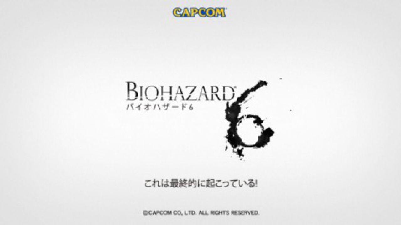 Resident Evil 6: la modalità multiplayer Assedio disponibile su console dalla prossima settimana