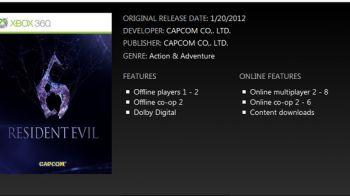 Resident Evil 6 X Left 4 Dead 2: video gameplay