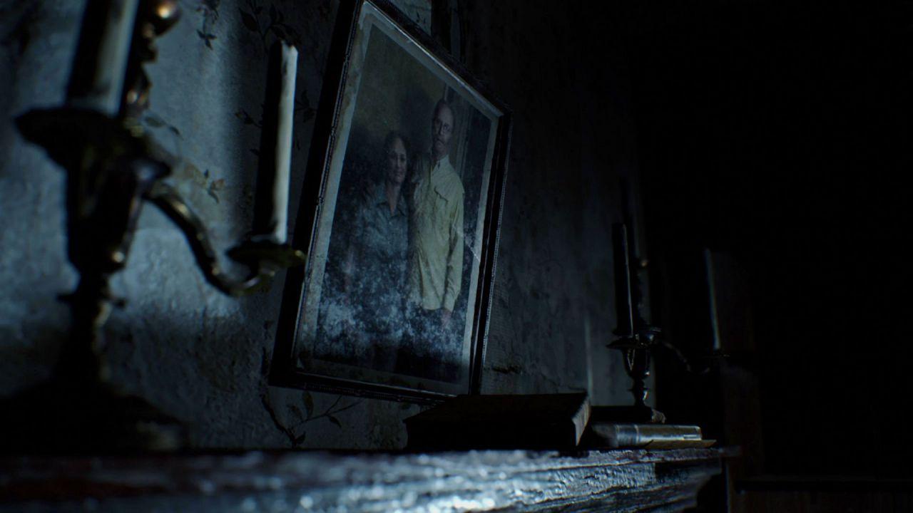 Resident Evil 7: Capcom attenta ai feedback sulla demo