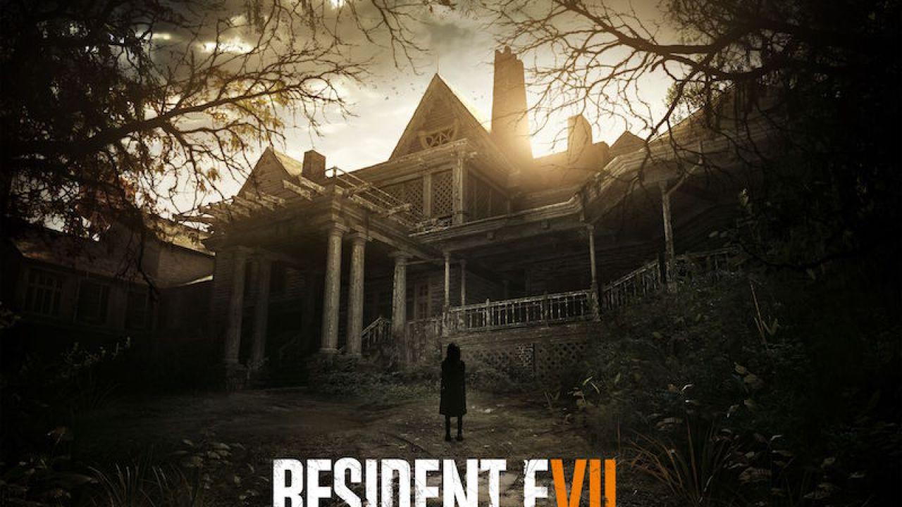 Resident Evil 7: gli sviluppatori ci rivelano tante nuove informazioni