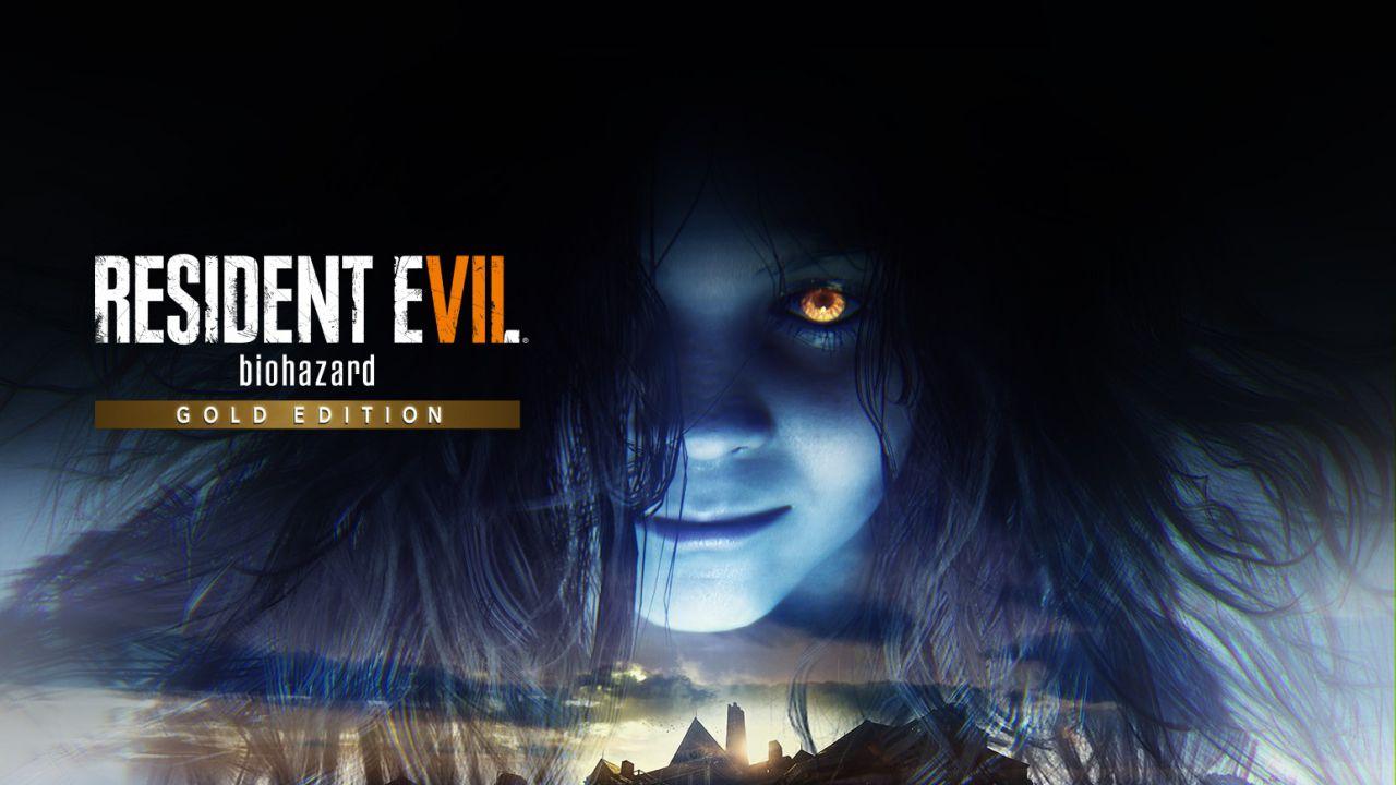 Resident Evil 7 Gold Edition gratis con Stadia Pro da aprile: cosa include?