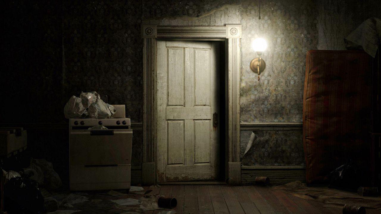 Resident Evil 7 è in sviluppo da prima di PT
