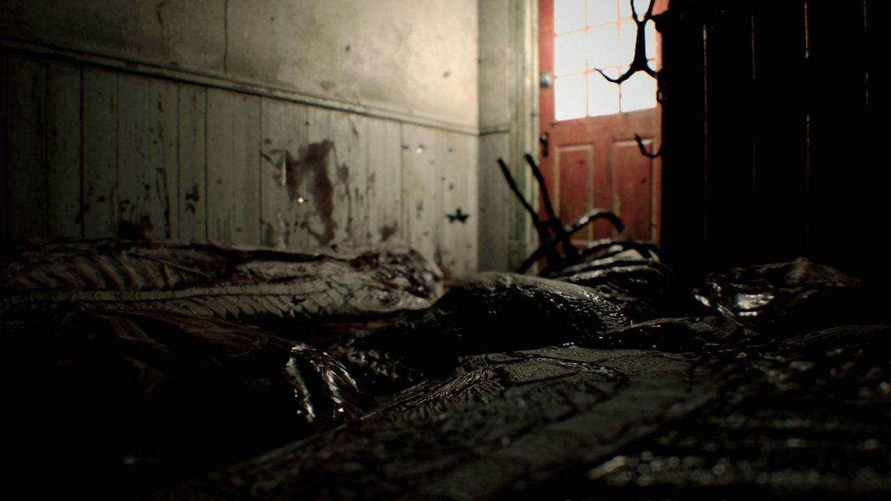 Resident Evil 7: Nuova demo disponibile
