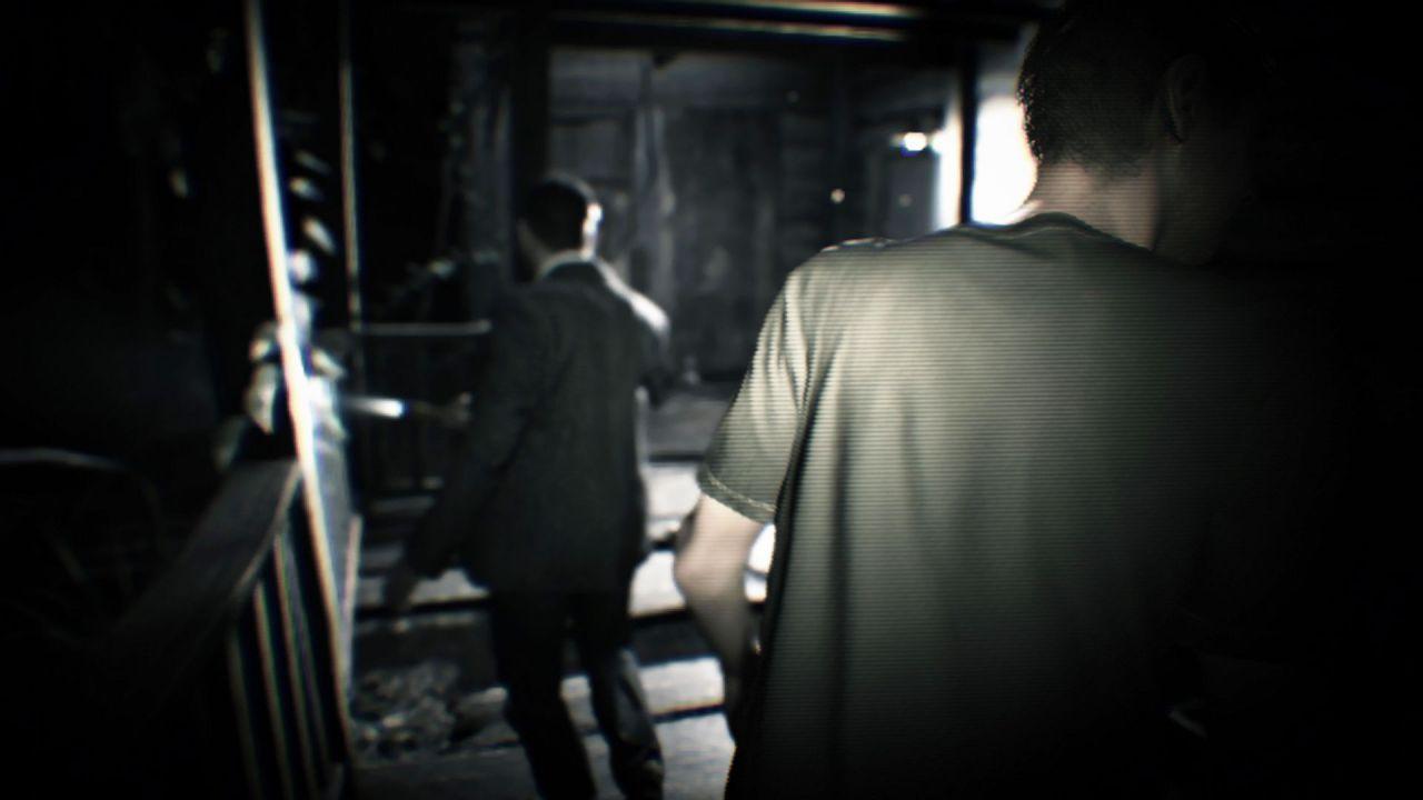 Resident Evil 7: se vi piace sparare, non è il gioco giusto per voi