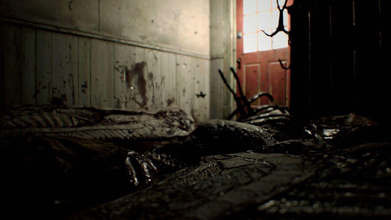 Resident Evil 7: segnalati disturbi di nausa dopo aver provato la versione VR