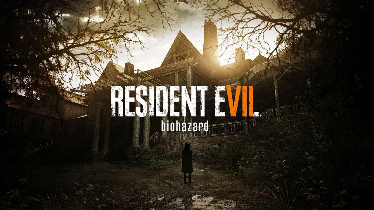 Resident Evil 7: la versione VR ha subito un downgrade grafico?