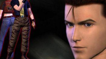 Resident Evil Code Veronica X HD: 50% di sconto per gli abbonati PS Plus su PS3