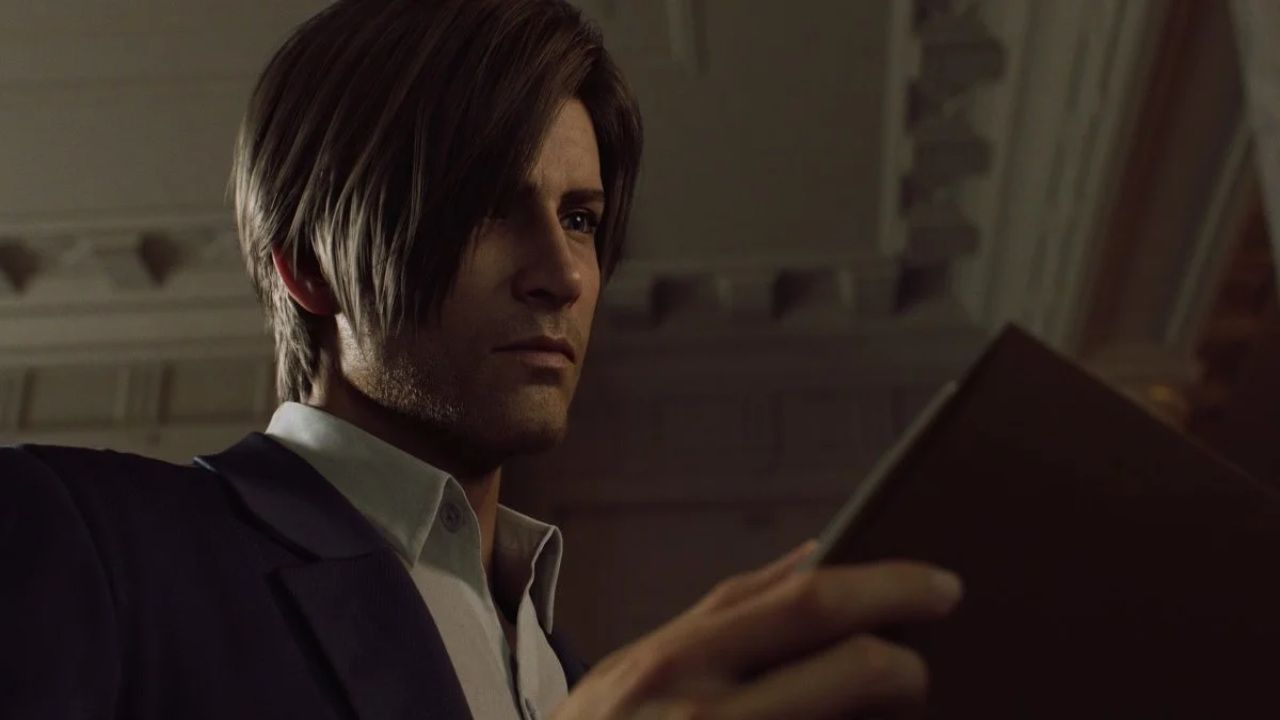 Resident Evil: Infinite Darkness, la sinossi dell'anime targato Netflix con Leon e Claire