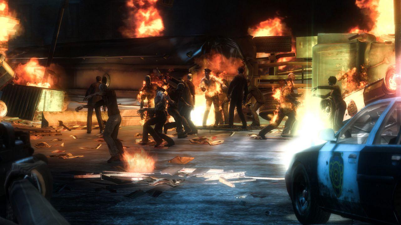 Resident Evil: Operation Raccoon City arriva oggi su PC