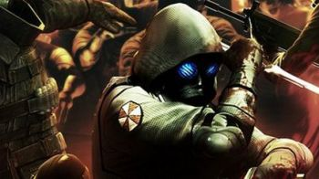 Resident Evil Operation Raccoon City: dal Giappone un nuovo trailer