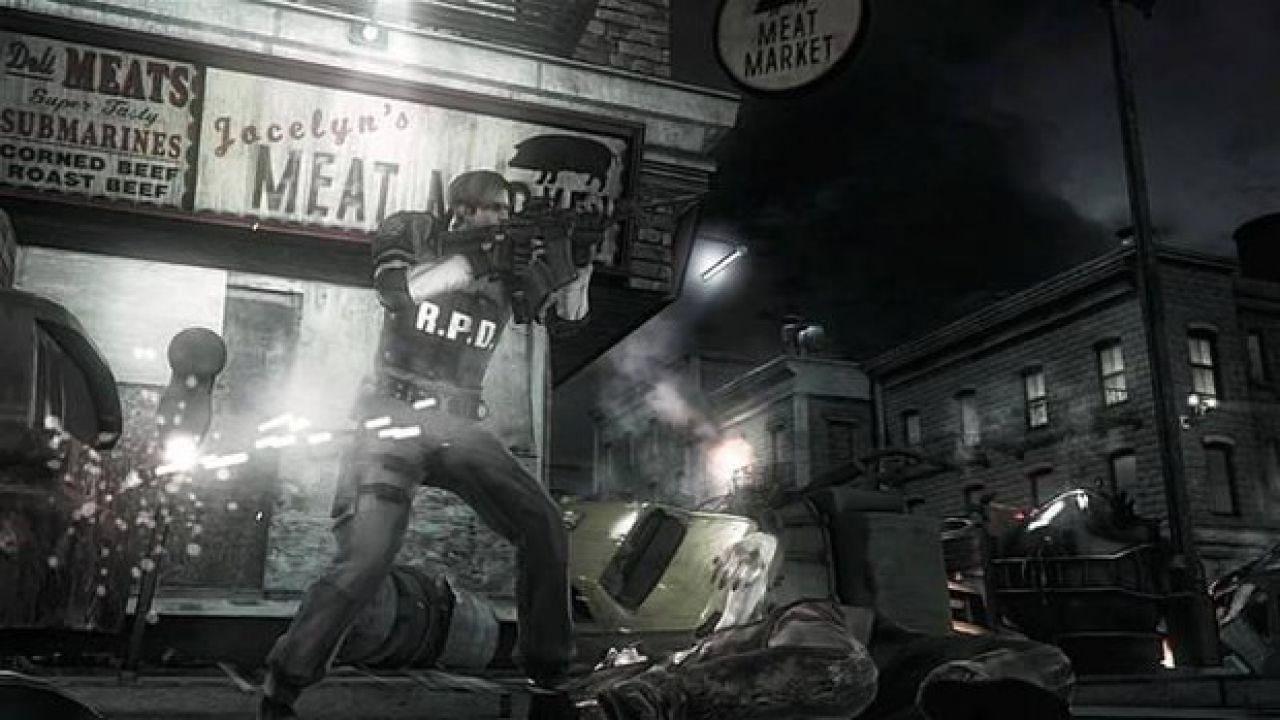 Resident Evil: Operation Raccoon City: Nemesis in arrivo...