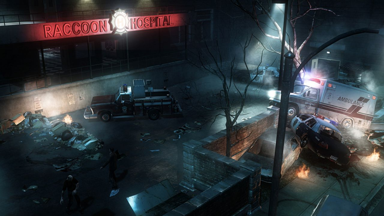 Resident Evil: Operation Raccoon City: nuovo DLC in arrivo a Giugno