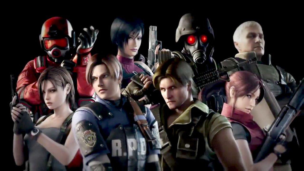Resident Evil: Operation Raccoon City raggiunge i 2 milioni di copie vendute nel mondo