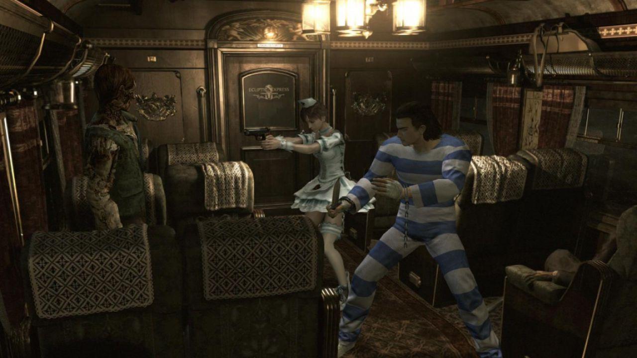 Resident Evil Origins Collection: annunciati due costumi bonus per il preordine