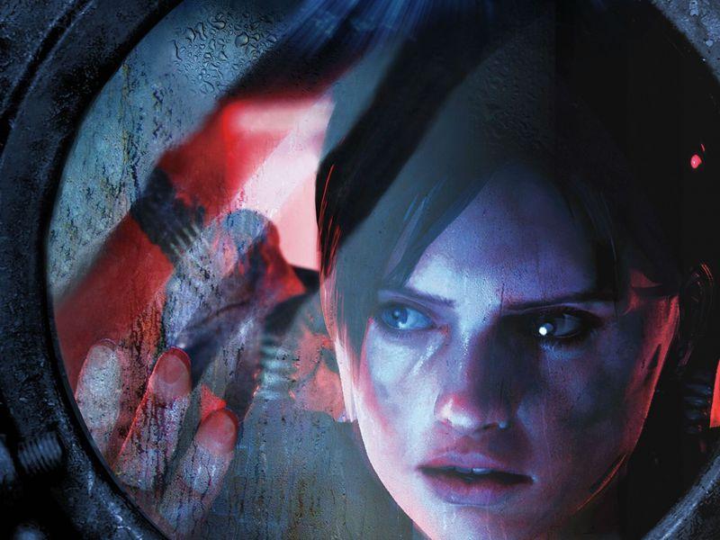 Resident Evil Revelations 1 e 2 per Switch si mostrano in tanti nuovi screenshot