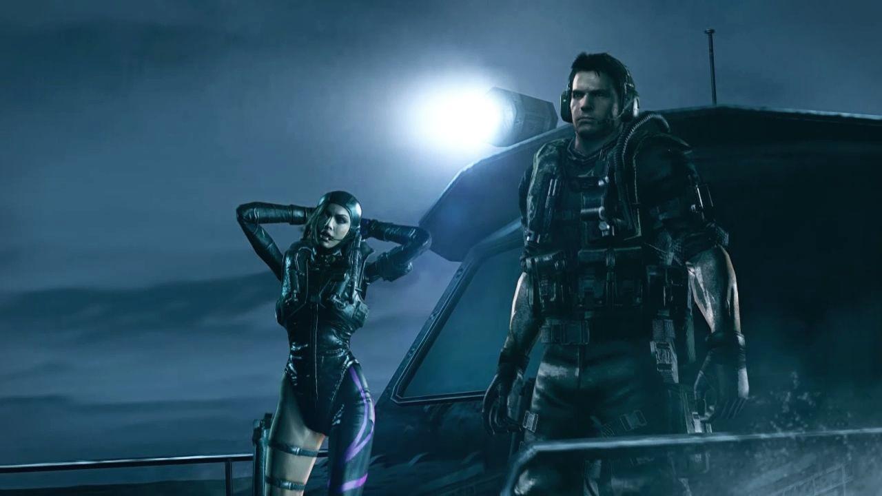 Resident Evil Revelations 2: Capcom pubblica tre nuovi video