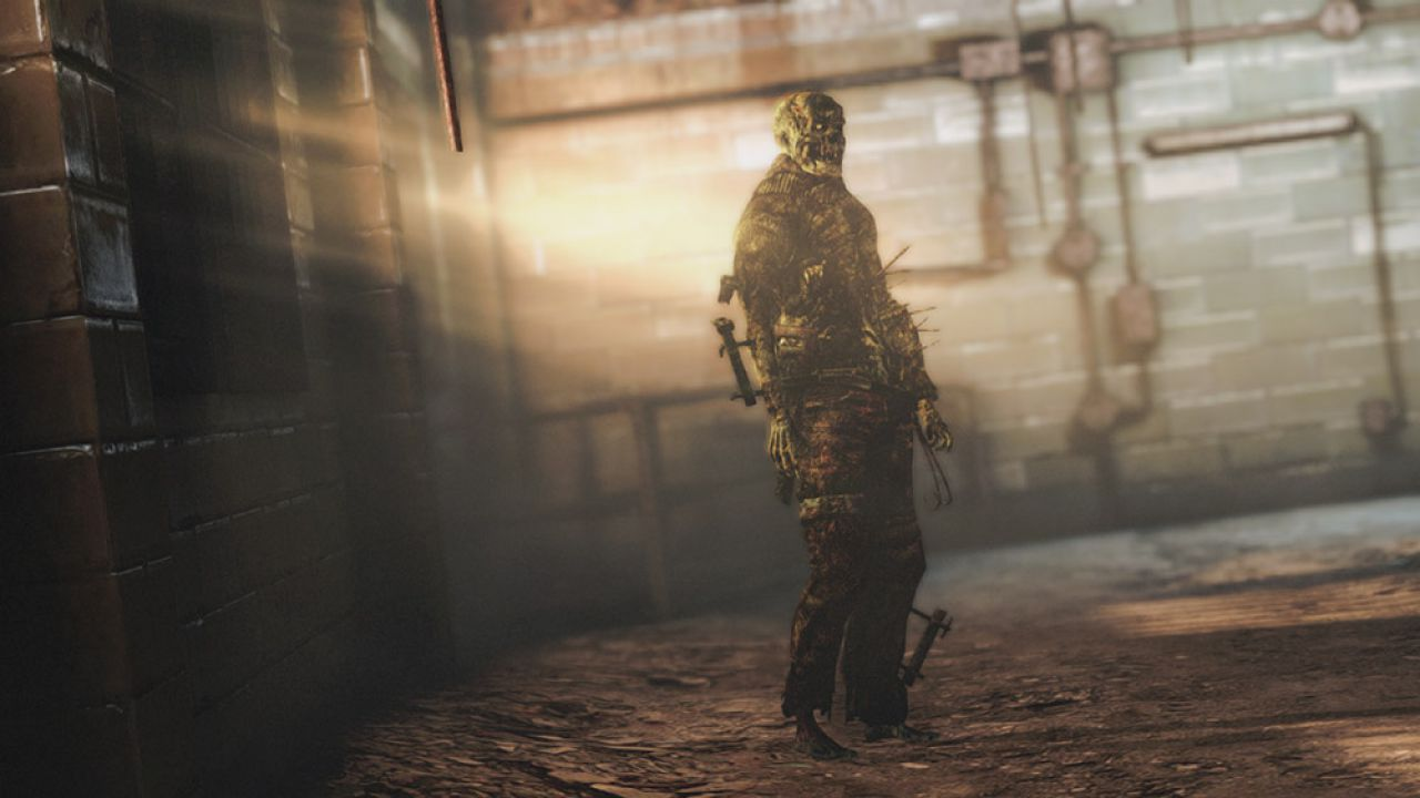 Resident Evil Revelations 2: la demo del Tokyo Game Show si mostra in video