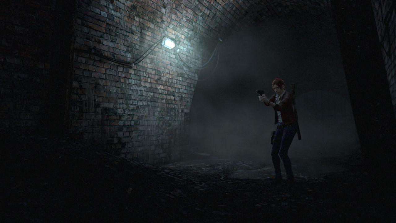 Resident Evil Revelations 2: Famitsu svela la data di uscita giapponese