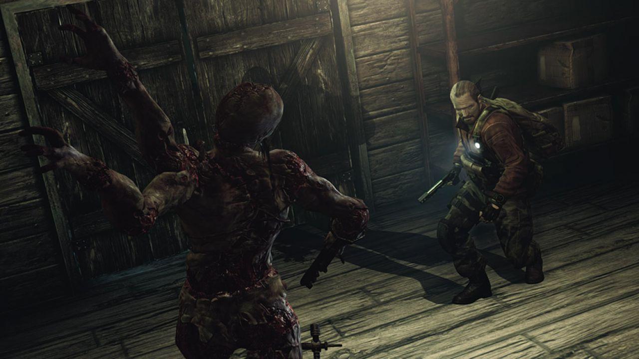 Resident Evil Revelations 2: la modalità cooperativa sarà solo offline