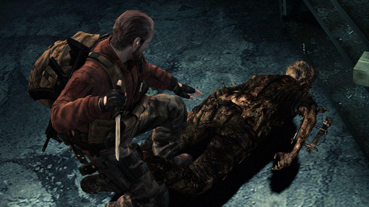 Resident Evil Revelations 2 provato al Tokyo Game Show