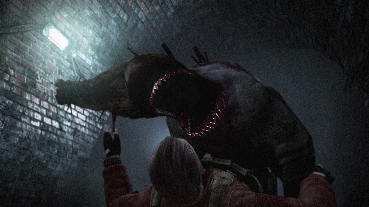 Resident Evil Revelations 2: pubblicato il video di apertura