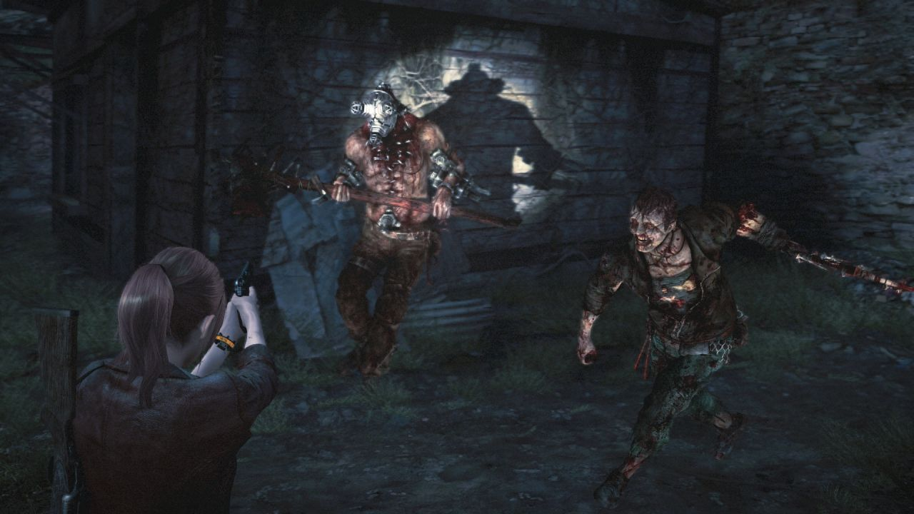 Resident Evil Revelations 2 punta a conquistare i fan di vecchia data