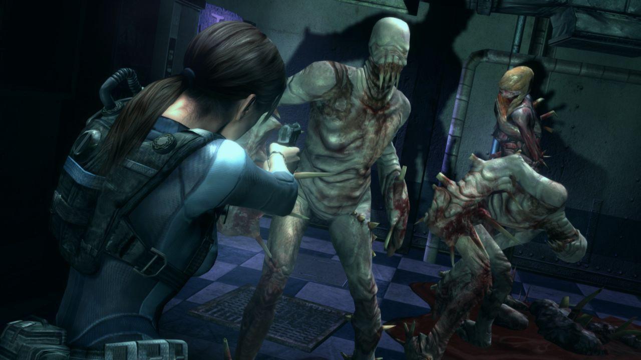 Resident Evil Revelations 2: svelato il periodo di uscita della versione PlayStation Vita