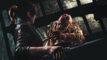 Resident Evil Revelations 2, trailer di debutto della versione PlayStation Vita